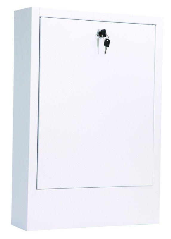 Коллекторный шкаф наружный ITAL КШН-01 420*580*120