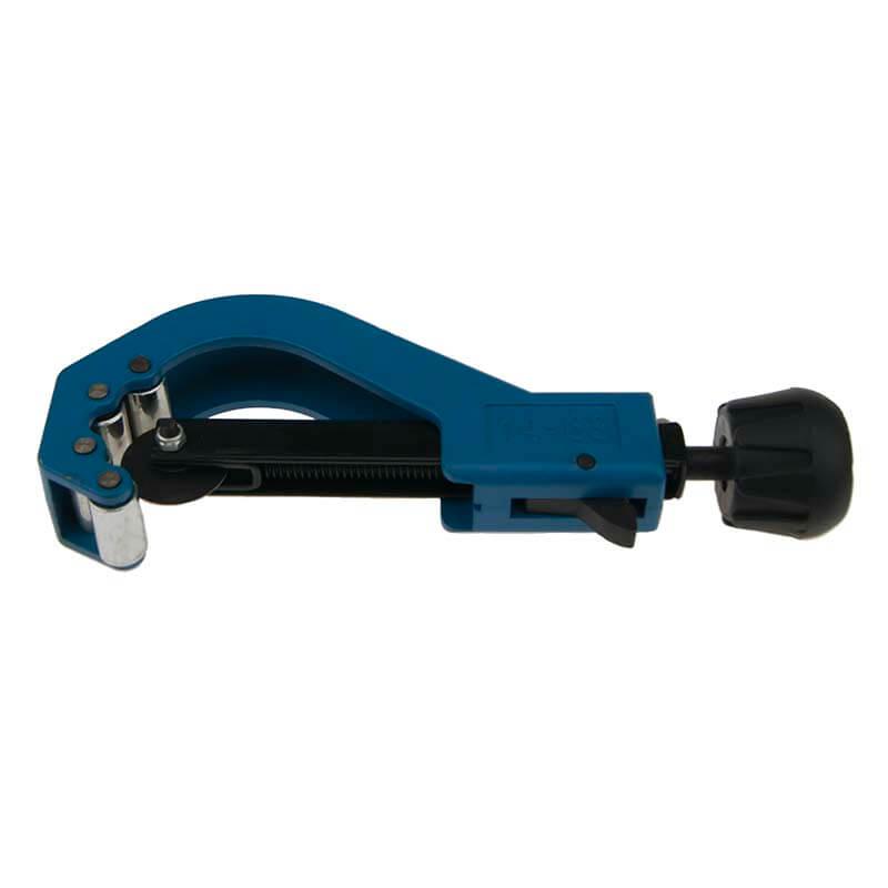 Труборез роликовый Wezer 14-63 мм