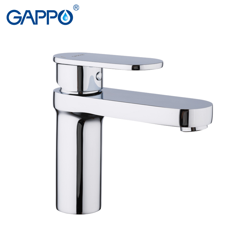 Смеситель для умывальника Gappo Furai G1019