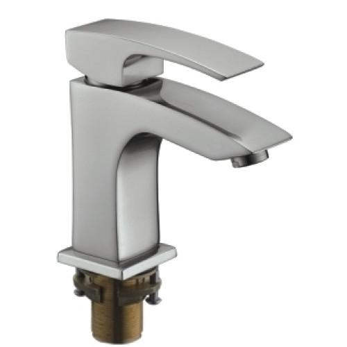 Смеситель для умывальника GAPPO Jakob G1007-5 с донным клапаном